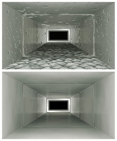 Air duct cleaning service by Office Cleaning 4 U