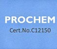 Prochem certified -  C12150 - Carpet cleaning products