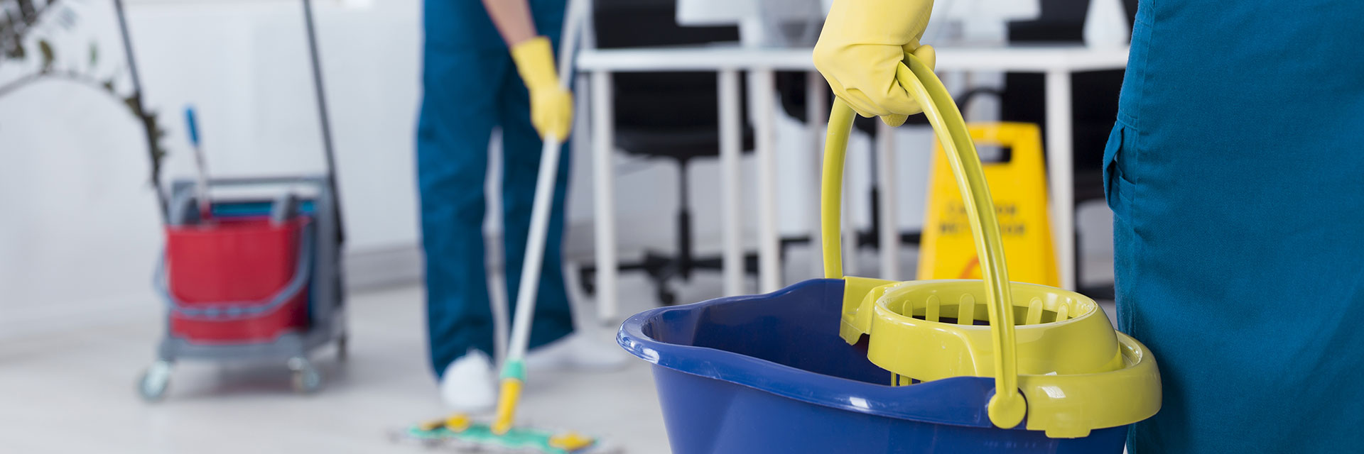 Office Cleaners in Surrey